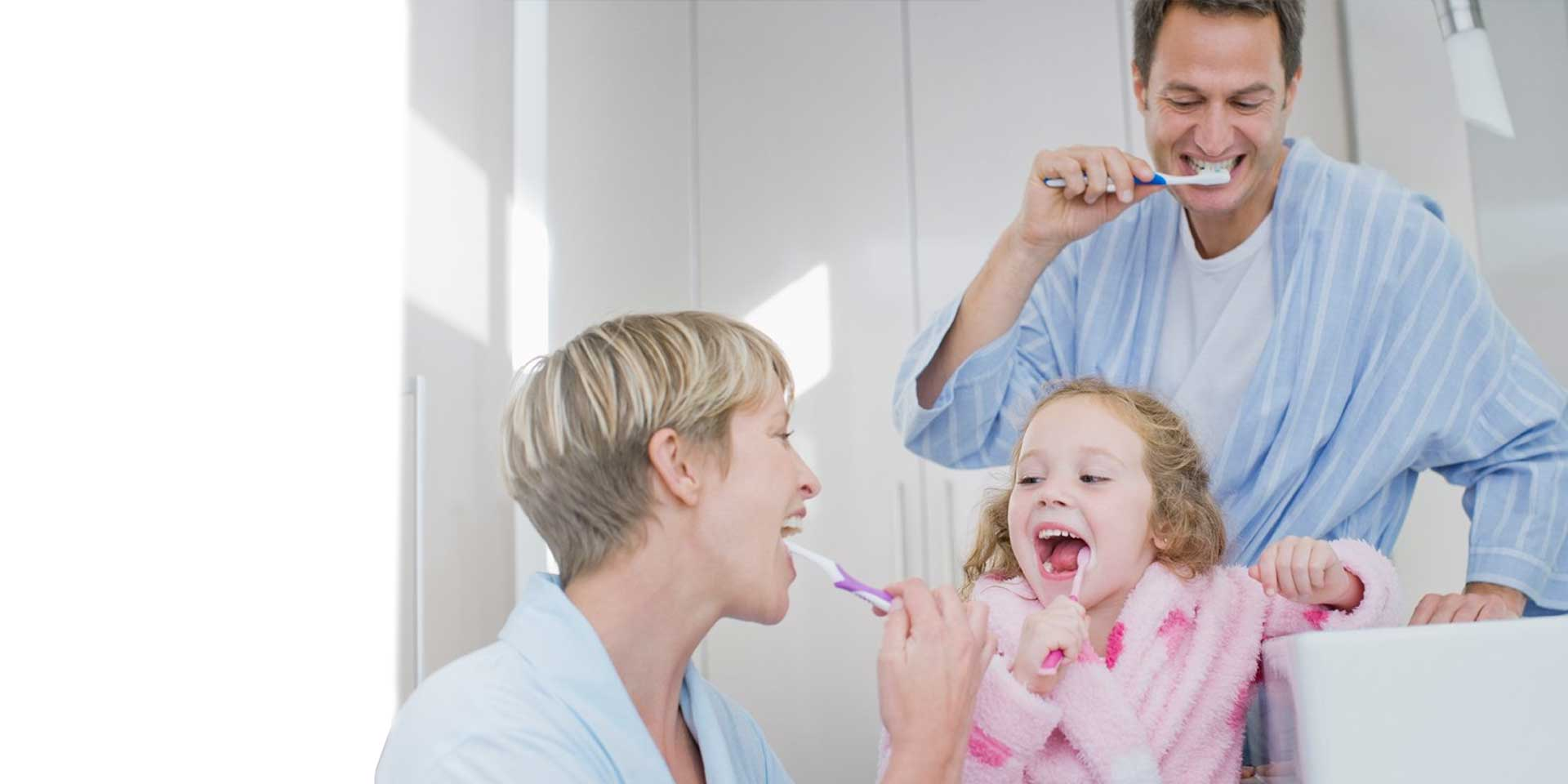 Family Dentist Eau Claire, Wisconsin